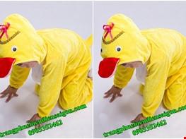 Mascot thiếu nhi, trang phục thú hở mặt, cho thuê trang phục, trang phục biểu diễn, trang phục thiếu nhi, trang phục thú bông, cho thuê mascot giá rẻ