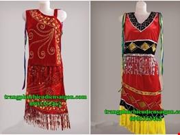 trang phục tây nguyên, cho thuê trang phục, cho thuê đồ dân tộc, cho thuê trang phục biểu diễn, cho thuê quần áo dân tộc, cho thuê trang phục giá rẻ